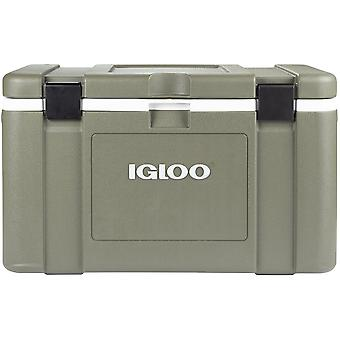 IGLOO Mission 72 qt. Hard Cooler - Olive Drab