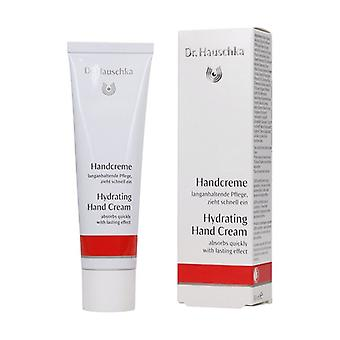 Hand cream 50 ml of cream