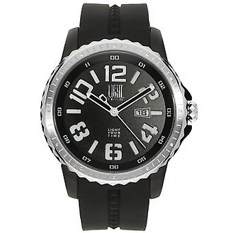 Light time watch speed way l157a