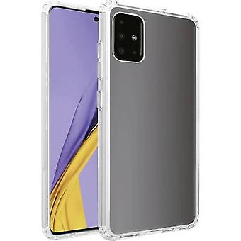 Vivanco SASCVVSGA51T Back cover Samsung Galaxy A51 Transparent