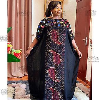 Diamant long bâton pour dame africaine