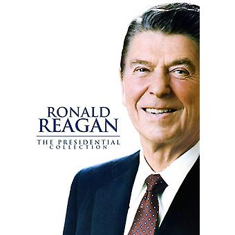 Ronald Reagan: The Presidential Collection [DVD] USA import