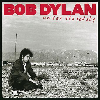 Bob Dylan - Under the Red Sky [CD] USA import