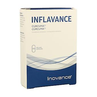 Inflavance 30 capsules