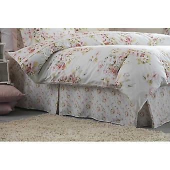 Belledorm Cherry Blossom Duvet Cover