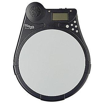 Stagg ebt-10 ritmo electrónico