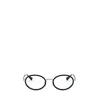Vogue VO4167 black female eyeglasses