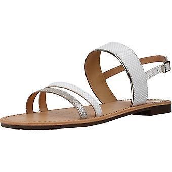 Sandálias Geox D Sozy Cor C1236
