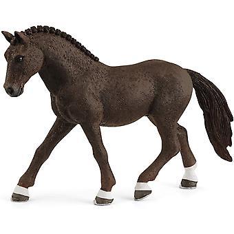 Schleich Horse Club Allemand Équitation Poney Gelding