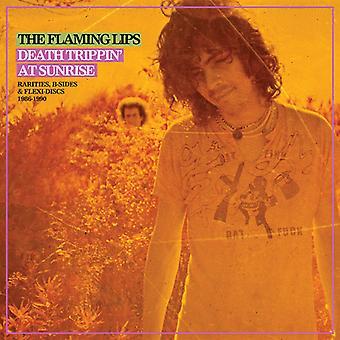 Flaming Lips - Death Trippin' at Sunrise: Rarities B-Sides & Flex [Vinyl] USA import
