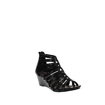 White Mountain | Victoria Gladiator Wedge Sandal