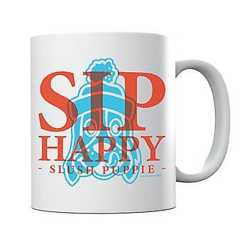 Slush Puppie Sip Happy Mug