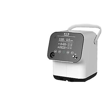 1-7l Regolato generatore di ossigeno Macchina per ossigeno domestico