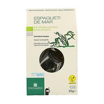 Levät Spagueti Mar Bio 25 g