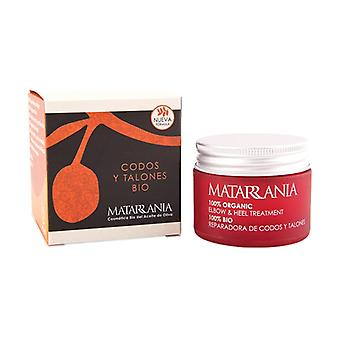 Repairing Cream for Elbows and Heels 30 ml