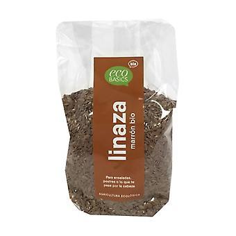 Brown Flaxseed Bio 250 g