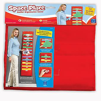 The Space Place Pocket Chart