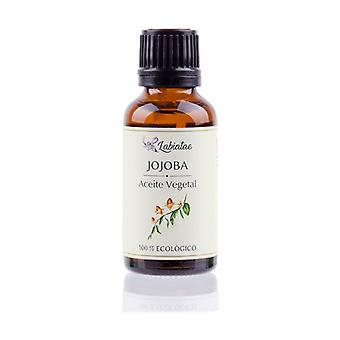 Organic Jojoba Oil 30 ml of oil