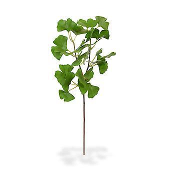 Artificial Ginkgo Branch 50 cm