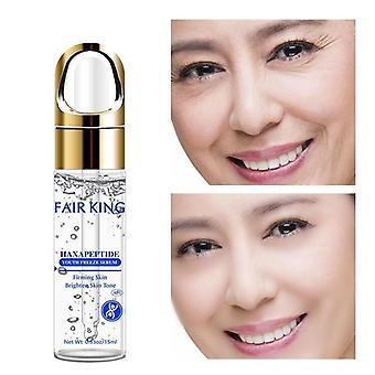 Peptides Collagen Face Cream- Hyaluronic Acid Whitening Cream For Facial Skin