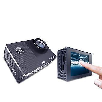 Akčná kamera Ultra Touch Screen