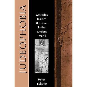 Judeofobi - Attityder till judarna i den antika världen av Petrus