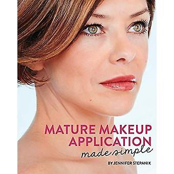 Modne Makeup Søknad Gjort Enkelt av Jennifer Stepanik - 97813870