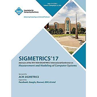 Sigmetrics '17 - ACM SIGMETRICS / International Conference on Measurem