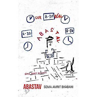 Abastav - Sur Real by Soma Mukhopadhyay - 9781482817560 Book