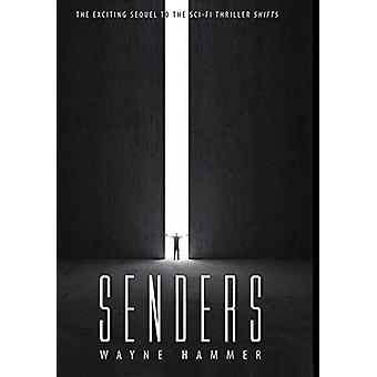 Senders by Wayne Hammer - 9781627872485 Book
