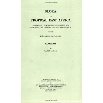 Flora of Tropical East Africa - Ruppiaceae (1989) - 9789061913511 Book