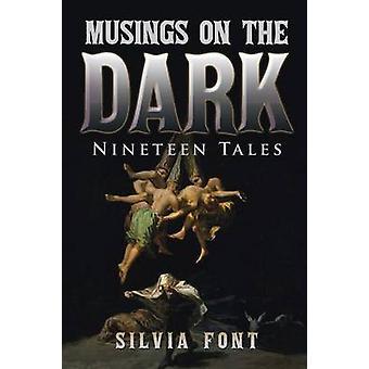 Musings on the Dark door Silvia Font