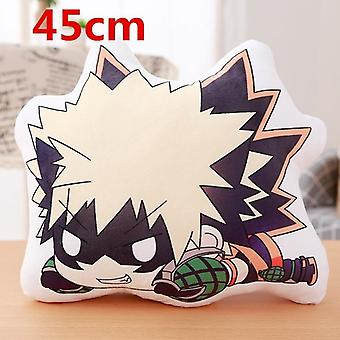 50cm My Hero Academia Anime Peluche