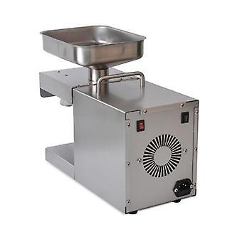110v/220v Machine automatique d'huile de presse froide, extracteur d'huile de graines de tournesol