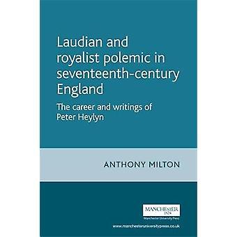 17世紀イギリスにおけるラウドと王室の極論