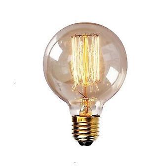 Retro Edison, Filament Incandescent-ampoule, Bulbs Vintage Lamp