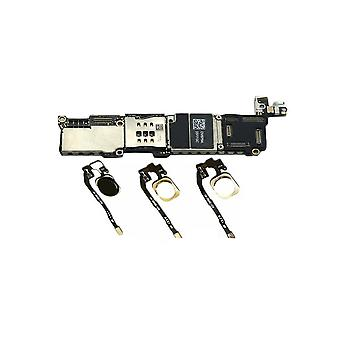 For Iphone 5s Motherboard Unlocked Mainboard With Touch Id/no Touch Id,100%