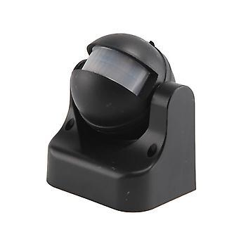 Détecteur de mouvement infrarouge Détecteur de lumière Commutateur de lumière 220v/ac-240v Lamp Switch Security