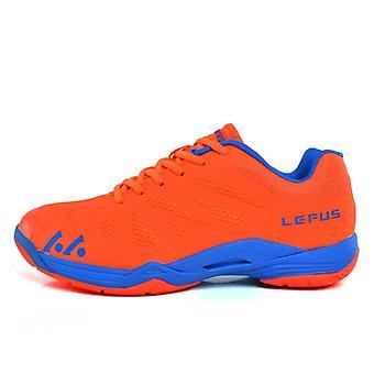 Men/women Breathable Badminton Tennis Lightweight Shoes