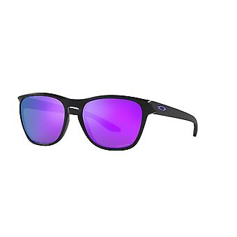 Oakley Manorburn OO9479 04 Black Ink/Prizm Ruby Sunglasses