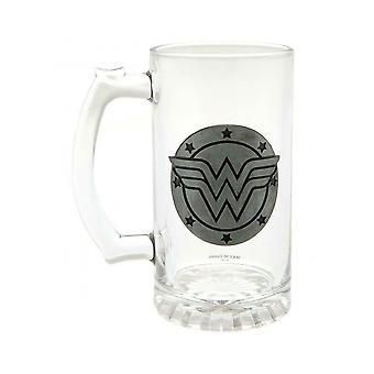 DC Tegneserier Wonder Kvinne Glass Stein