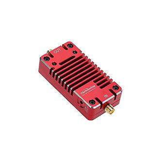 2.4G zosilňovač rádiového signálu pre rc fpv drone prijímač a vysielač
