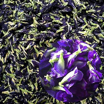 Blue Butterfly Pea Tea, Pure Natural Dried Flower Simulation Kitchen Toy