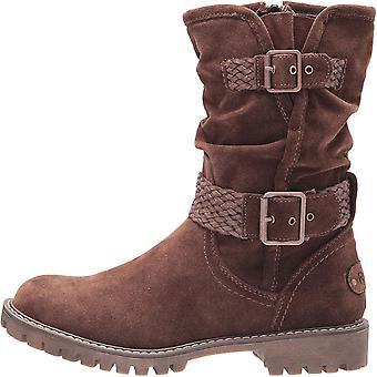 Roxy botas de moda McGraw para mujer