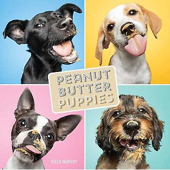 Peanut Butter Puppies by Greg Murray
