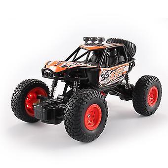 Rc Bil fjärrkontroll, Höghastighetsfordon, Elektrisk, Monster Truck, Buggy