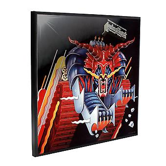 Defenders of the Faith (Judas Priest) Crystal Clear Picture