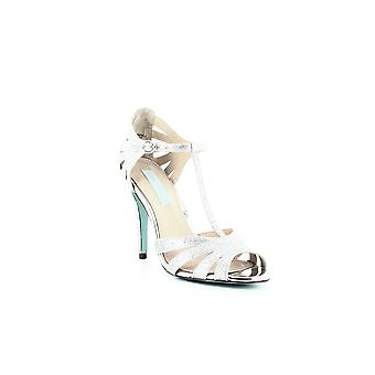 Blue By Betsey Johnson   Tee Dress Sandals