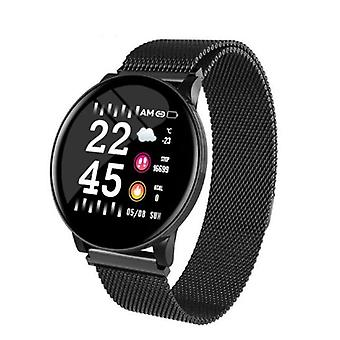 Smartwatch Silicone  W8 Activity Fitness Tracker Compatible With Ios Android