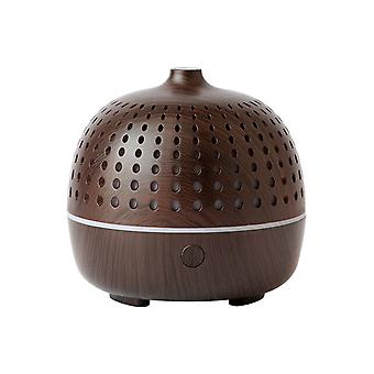Usb Humidifier Ultrasonic Essential Oil Diffuser 7 Color Led Gradient Air Freshener